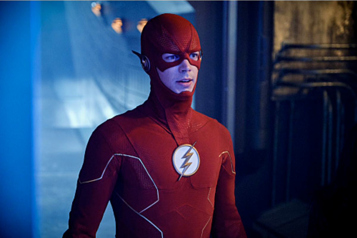 Four Questions Following The Season Premiere Of The Flash