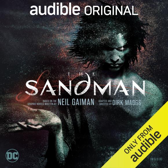 Audiobook Review: The Sandman