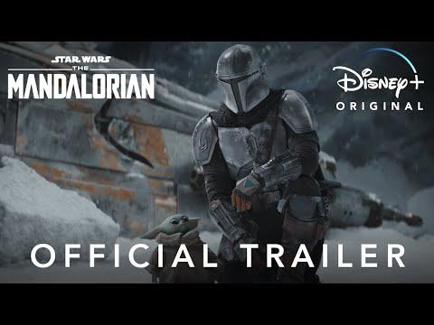 The Mandalorian Season 2 Trailer is Here