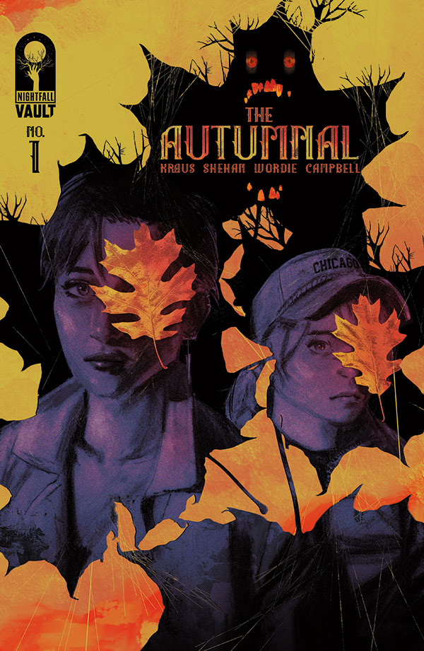 Comic Book Review: The Autumnal #1