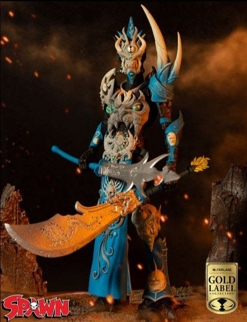 McFarlane Toys Debuts Exclusive Collectibles During Online Walmart Collector Con October Event