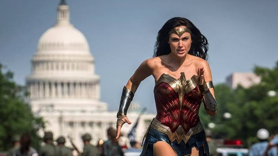 Warner Bros. Pictures' WONDER WOMAN 1984 Flies To Historic Simultaneous Release In Theaters And On HBO Max In The U.S. On Christmas Day