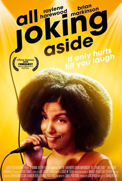 Movie Review: All Joking Aside