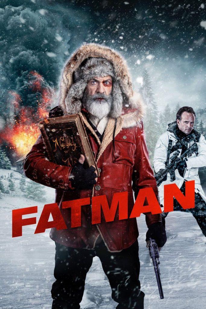 Movie Review: Fatman