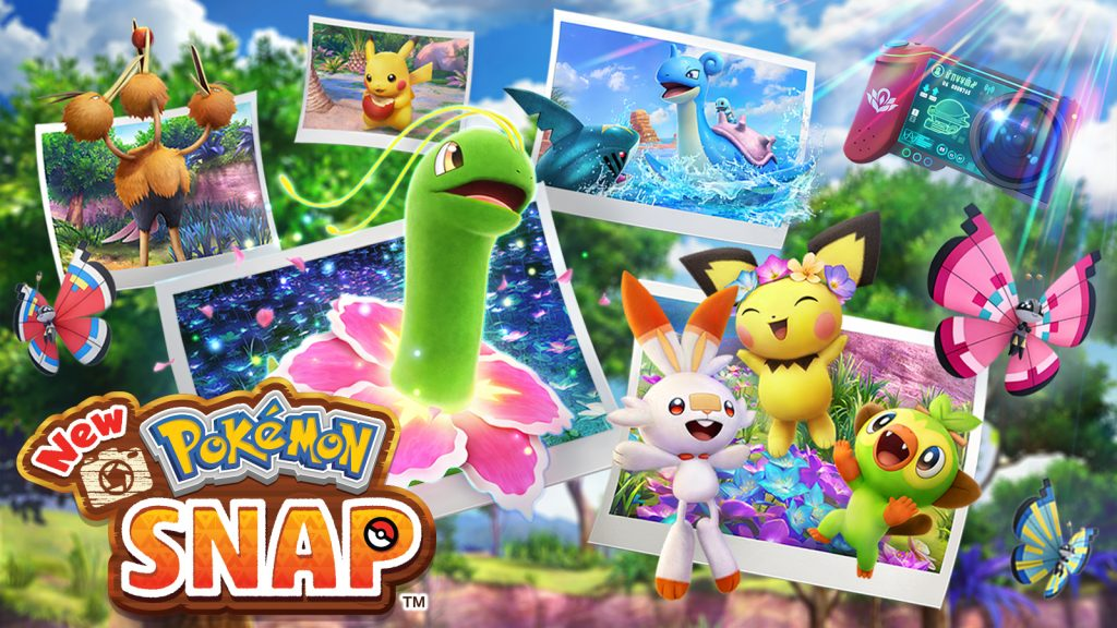 Explore the Natural Wonders of the Lental Region and Uncover the Mystery Behind the Illumina Phenomenon in New Pokémon Snap
