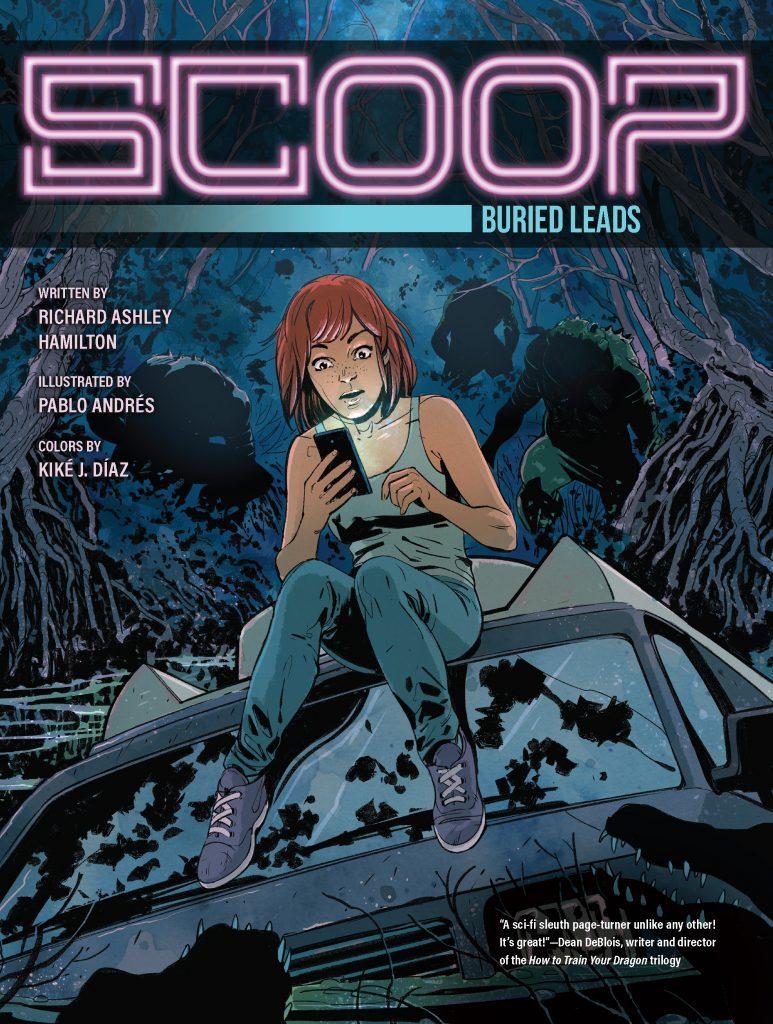 Veronica Mars Has Nothing on Sophie Cooper