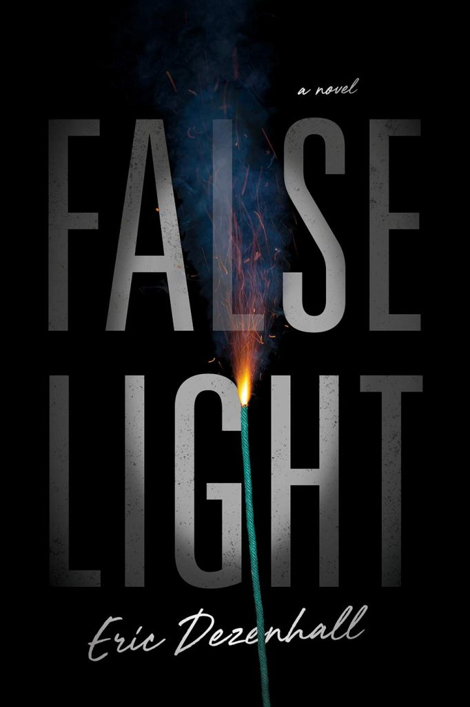 Novel Review: False Light