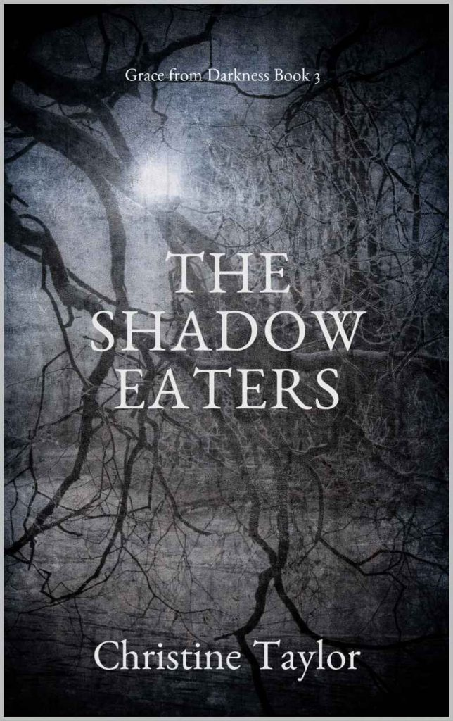 Novel Review: The Shadow Eaters