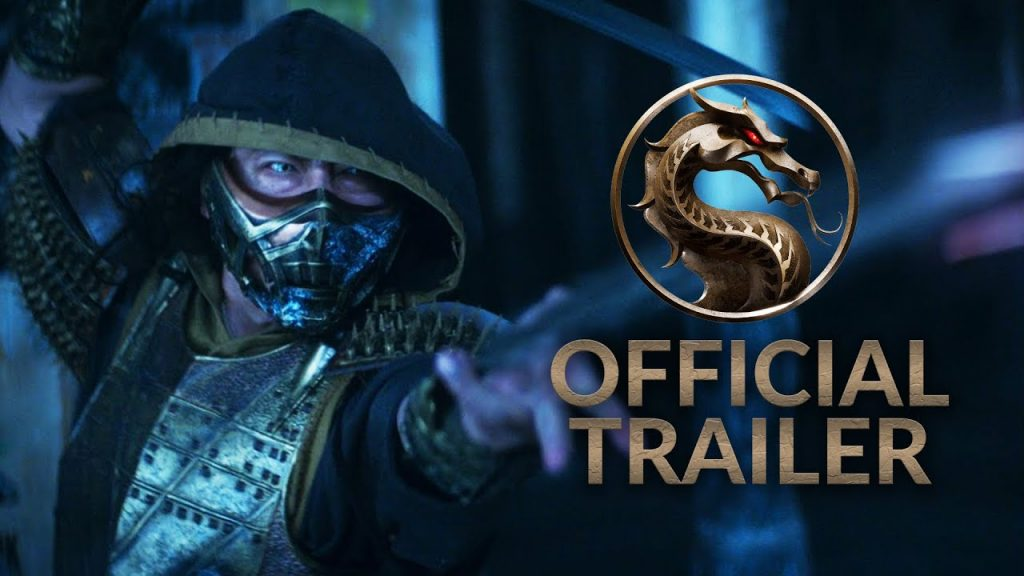 Mortal Kombat – Official  Trailer is Finally Here!