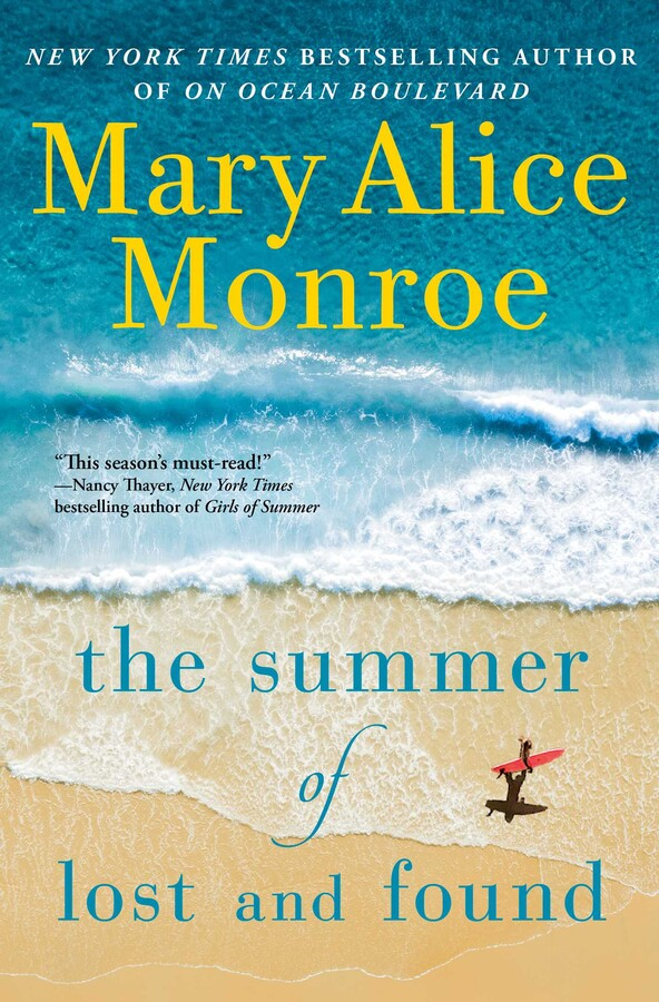 Novel Review: The Summer of Lost and Found
