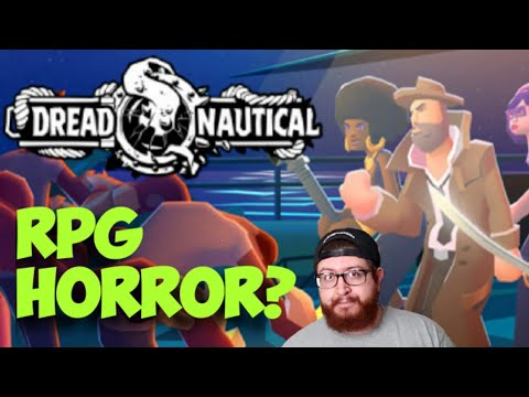 Video Game Review: Dread Nautical