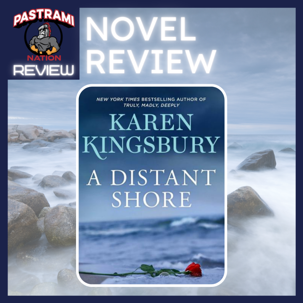 A Distant Shore: A Novel Review