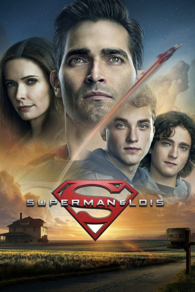 Superman and Lois Review: More Than Meets the Glowing Red Eyes