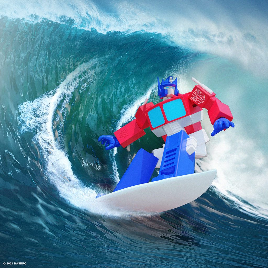 Transformers ULTIMATES! Ready to Sail On-Pre-Orders End Soon!