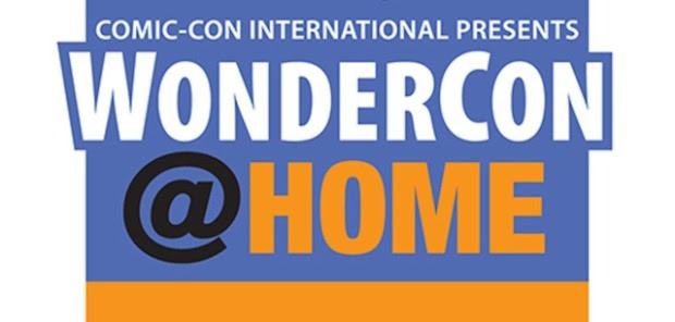 Wonder Women Making History at #Wonderconathome
