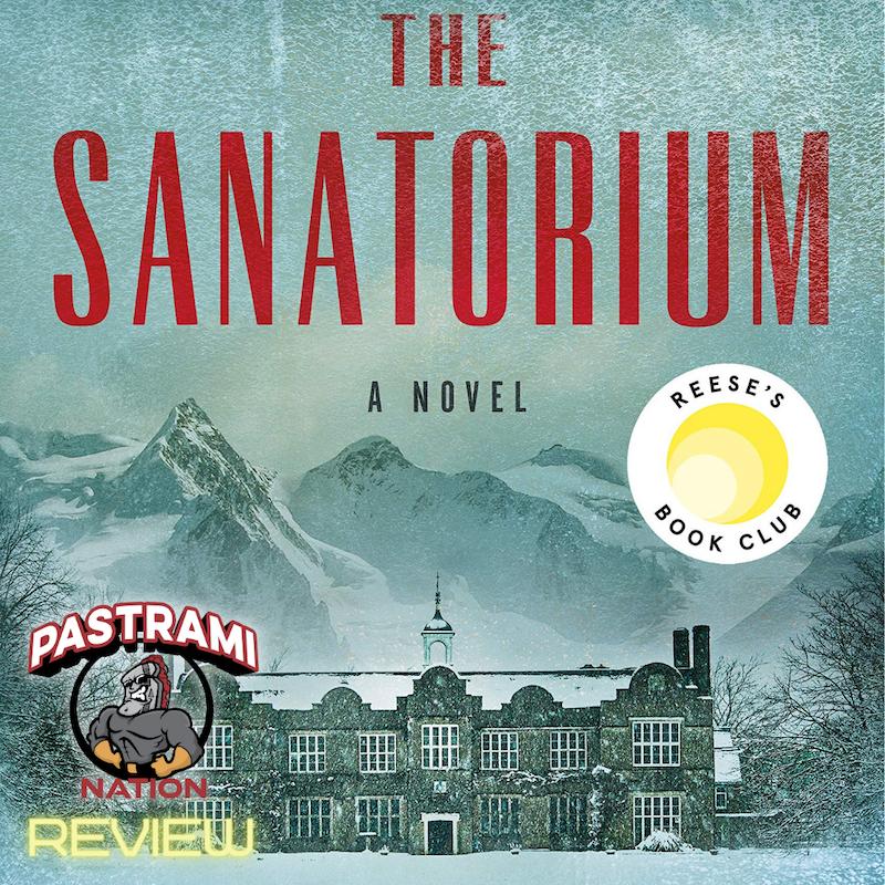 A Novel Review: The Sanatorium