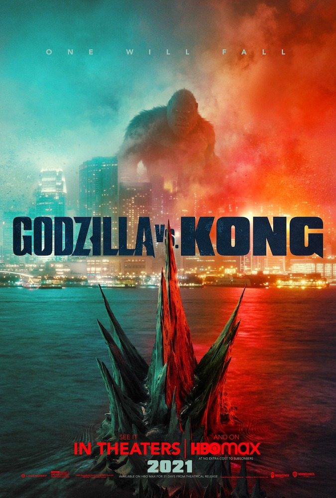 """""""Godzilla vs. Kong"""" Crushes at the Box Office, Closing in on $300 Million Worldwide in Only 12 Days"""