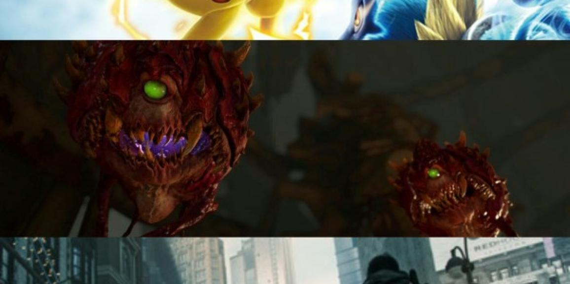 What Does the Future Hold: A Look at the Months Ahead in Video Game Releases