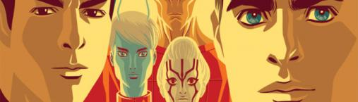 Star Trek- Boldly Go Volume 2 Review