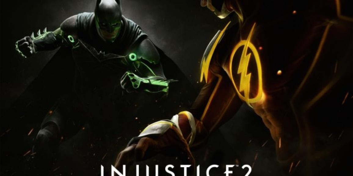 Injustice 2- Brings Grodd and the Red Lanterns to Fighting Game Lore