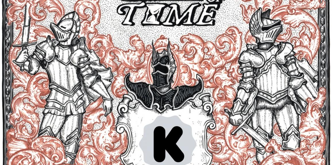 Let's Kickstart This! The Sires of Time