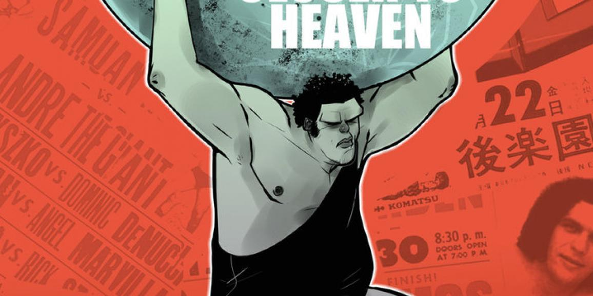 Andre the Giant- Closer to Heaven Review: A Legendary Life