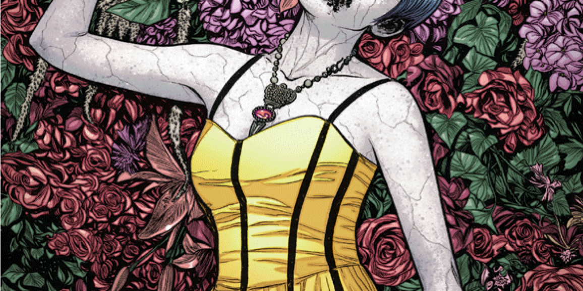 The Beauty Trade Paperback Review: Looks to Die For
