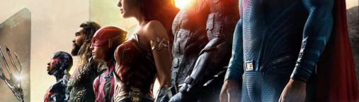 Justice League Review: A League of Their Own