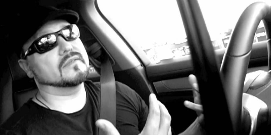 Three Days to Go for the Agent 88 Kickstarter Project + El Mariachi's Carlos Gallardo