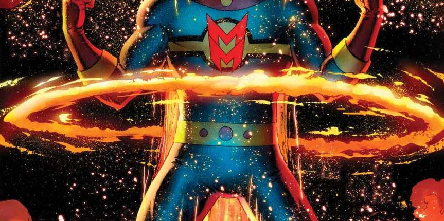 Miracleman Returns! Marvel To Publish Ground-Breaking Original Series And New Stories By Neil Gaiman