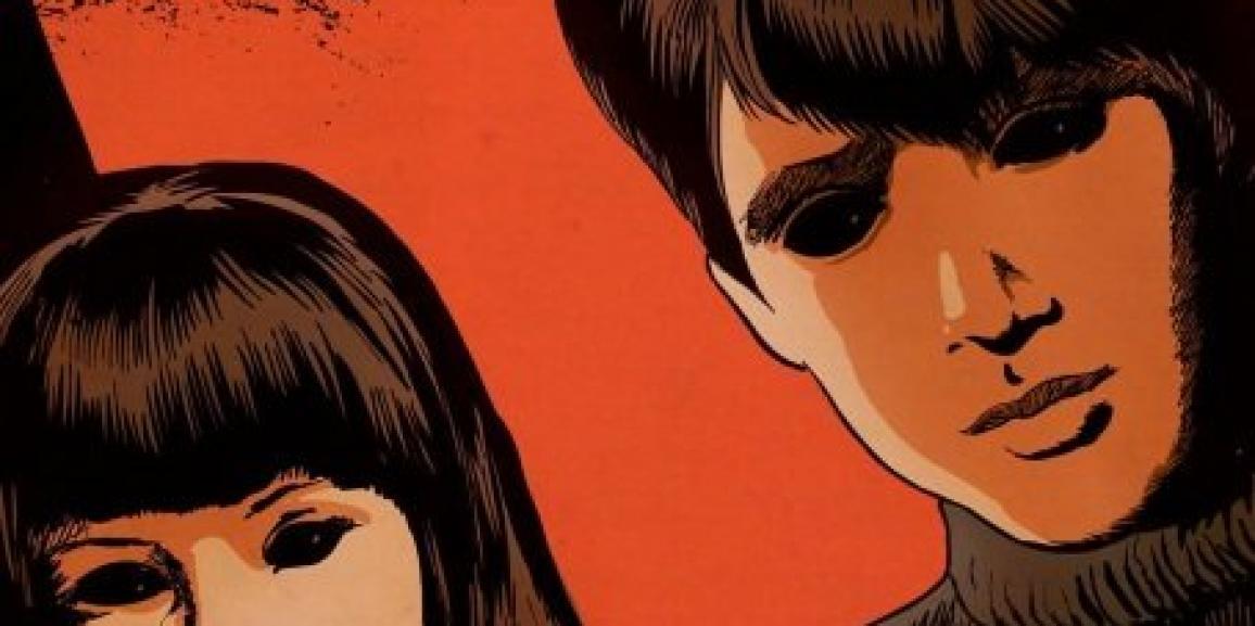 Black Eyed Kids #1 Review- Eerily Entertaining