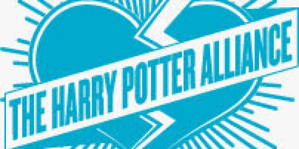 Harry Potter Alliance 10th Anniversary Fundraiser- Ending Soon!