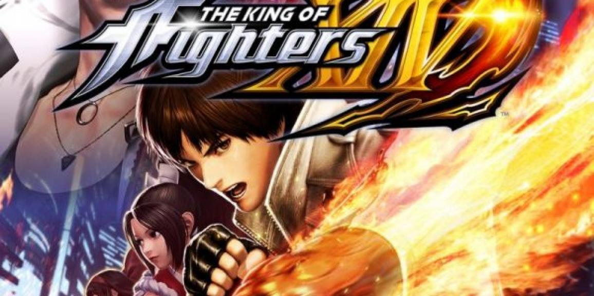King of Fighters XIV Review: Truly a King of Fighting Games