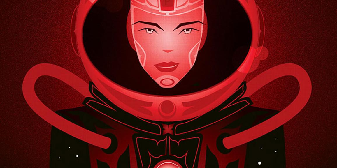Divinity III: Stalinverse #4 Review: To Create and Destroy