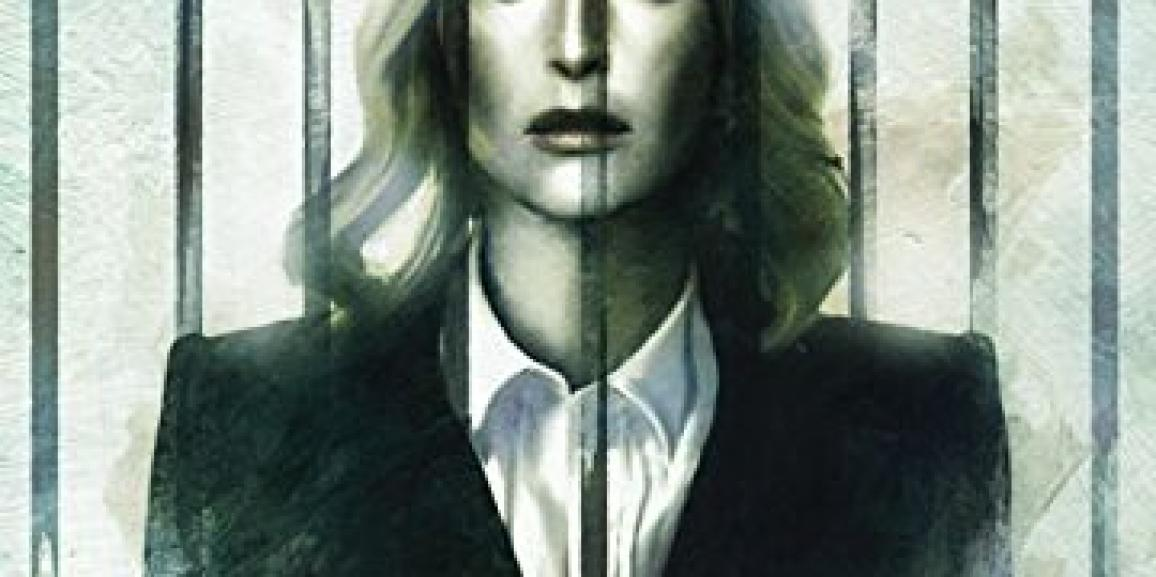 The X-Files Vol. 4: Resistance Review