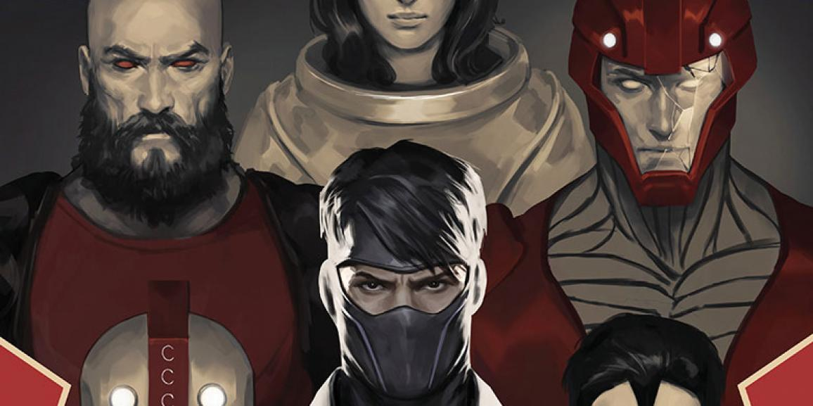 Divinity III: Stalinverse #3 Review: A Price to Pay