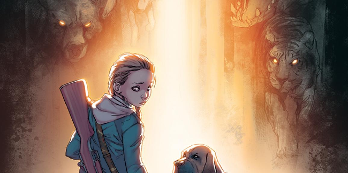 Animosity #1 Review: Awakening