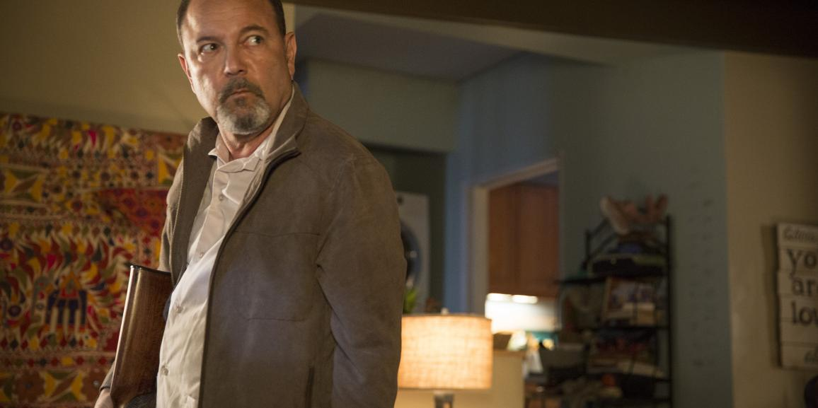 """Fear The Walking Dead Episode 5- """"Cobalt"""" Review- Not Quite The Walking Dead, More Like a Casual Stroll"""