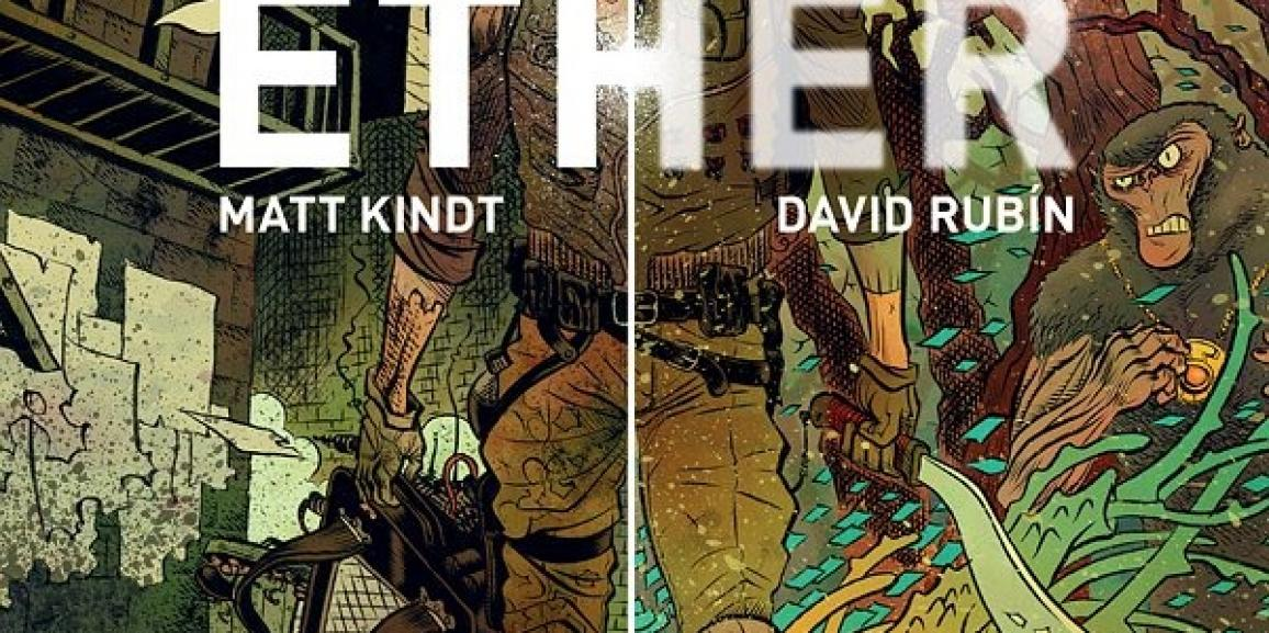 Advance Review: Ether #1
