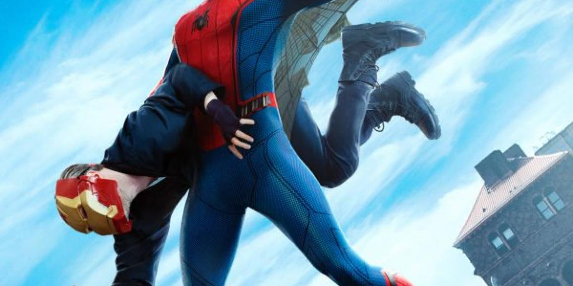 Spider-Man: Homecoming Review- Welcome Home