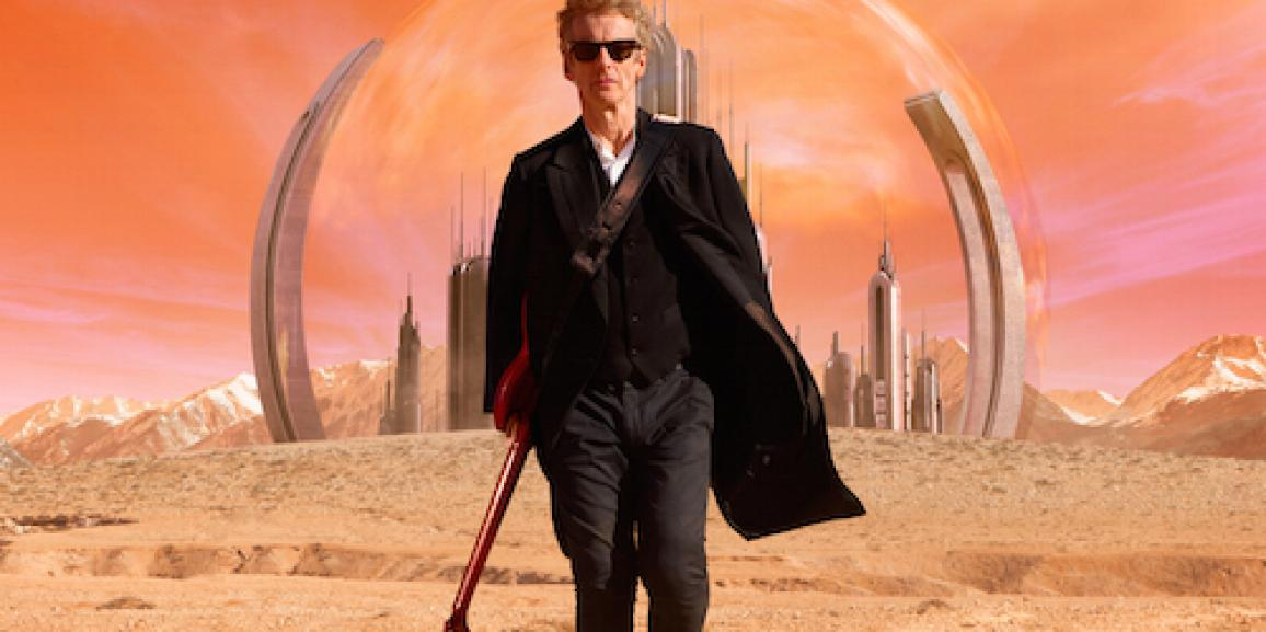 Doctor Who Finale Review: Hell Bent