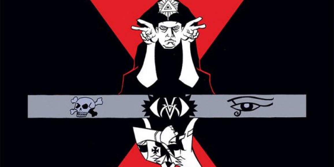 Aleister & Adolf Review: Mysticism and History