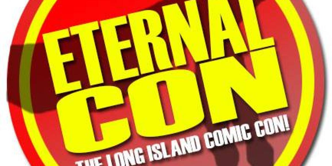 Meet Power Rangers, WWE Legends, Comic Book Stars and More in Person as Eternal Con Returns to Cradle of Aviation June 13-14
