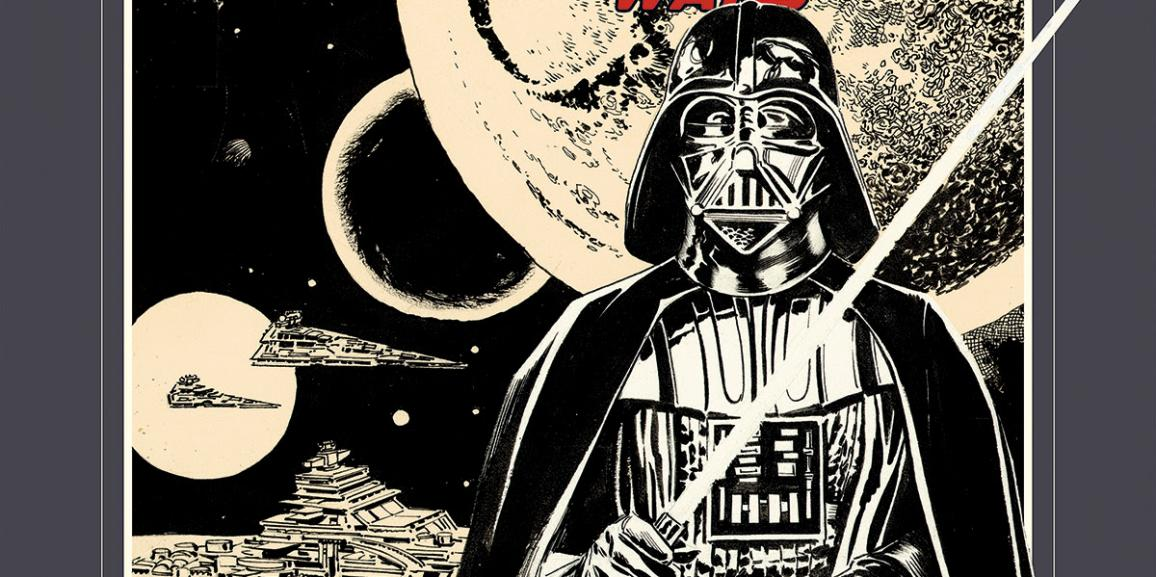 IDW to Collect Al Williamson's Classic Star Wars in Artist's Edition