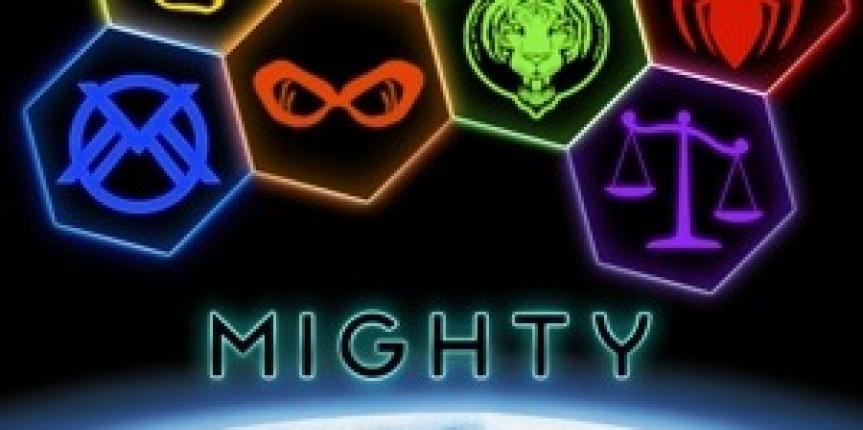 Marvel's Mighty Teaser Revealed