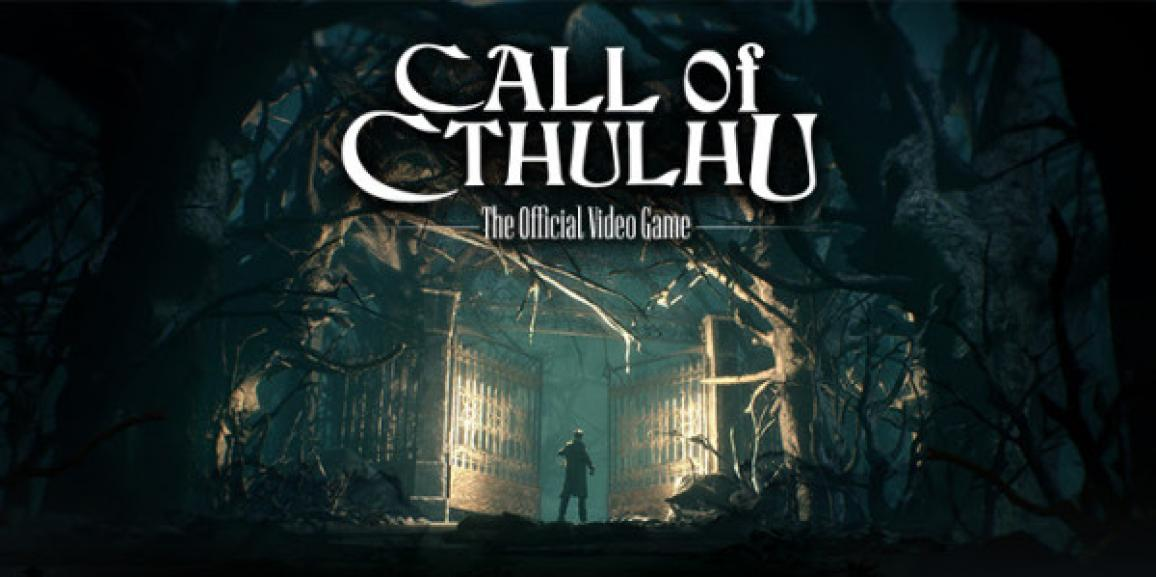 Call of Cthulhu: The Official Video Game Images Creep Out of the Darkness