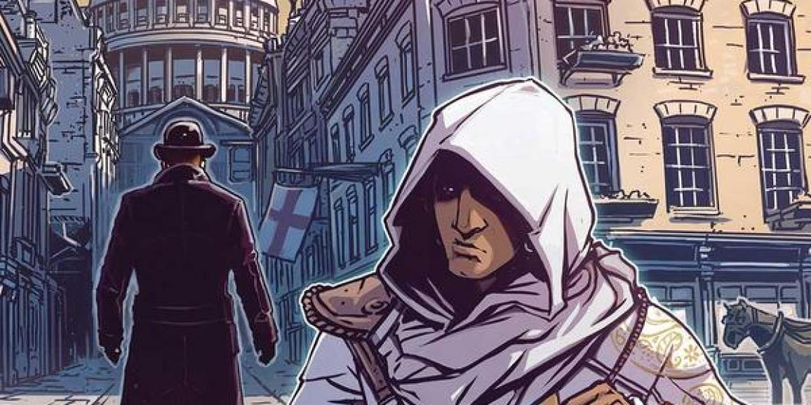 An Assassin's Creed Series: Locus #1 Review