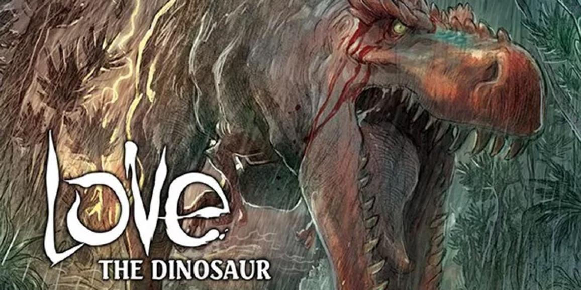 Love: The Dinosaur Review- Silent Greatness