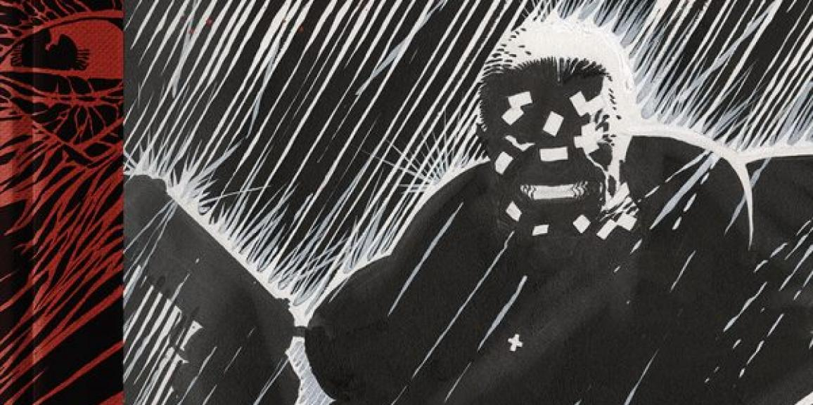 Frank Miller to Sign in Dark Horse Booth at NYCC