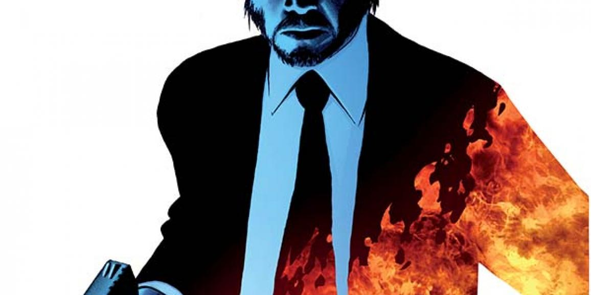 John Wick #1 Review: Making Baba Yaga